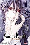 Télécharger le livre :  Vampire Knight Mémoires T03