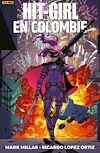 Télécharger le livre :  Hit-Girl en Colombie