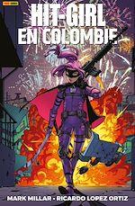 Téléchargez le livre :  Hit-Girl en Colombie
