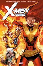 Téléchargez le livre :  X-Men - La résurrection du Phénix