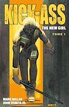Télécharger le livre :  Kick-Ass - The New Girl T01