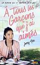 Télécharger le livre : Les amours de Lara Jean T01