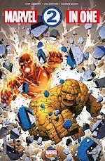 Téléchargez le livre :  Marvel 2-in-one (2018) T01