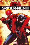 Télécharger le livre :  Spider-Men II (2017)