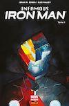 Télécharger le livre :  Infamous Iron Man (2016) T01