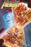 Télécharger le livre :  Avengers (2016) T01 - Guerre totale