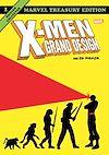 Télécharger le livre :  X-Men Grand Design (Par Ed Piskor) T01