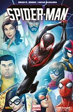 Téléchargez le livre :  Spider-Man T04