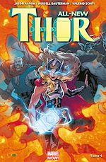 Téléchargez le livre :  All-New Thor T04