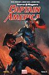 Télécharger le livre :  Captain America : Steve Rogers T03