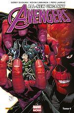 Téléchargez le livre :  All-New Uncanny Avengers T04