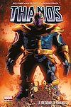 Télécharger le livre :  Thanos (2017) T01