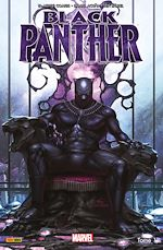 Téléchargez le livre :  Black Panther (2018) T01