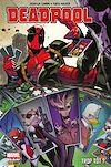 Télécharger le livre :  Deadpool - Trop tôt ? (2016)