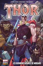 Téléchargez le livre :  Thor T02