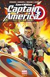 Télécharger le livre :  Captain America : Sam Wilson T04