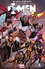 Téléchargez le livre :  Extraordinary X-Men T04