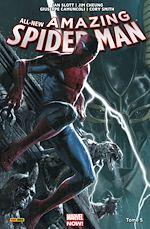 Téléchargez le livre :  All-New Amazing Spider-Man T05