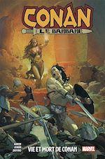 Téléchargez le livre :  Conan le Barbare (2019) T01