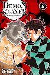 Télécharger le livre :  Demon Slayer T04