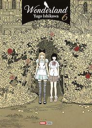Téléchargez le livre :  Wonderland T06
