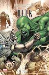 Télécharger le livre :  Hulk - Unité
