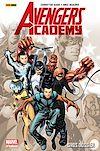 Télécharger le livre :  Avengers Academy (2010) T01