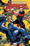 Télécharger le livre :  All-New Uncanny Avengers T05