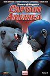 Télécharger le livre :  Captain America : Steve Rogers T04