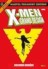 Télécharger le livre :  X-Men Grand Design (Par Ed Piskor) T02