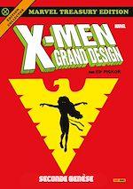 Téléchargez le livre :  X-Men Grand Design (Par Ed Piskor) T02
