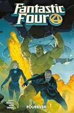 Téléchargez le livre :  Fantastic Four (2018) T01