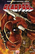 Téléchargez le livre :  All-New Deadpool T07