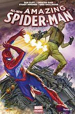 Téléchargez le livre :  All-New Amazing Spider-Man T06