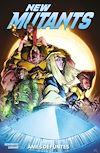 Télécharger le livre :  New Mutants - Âmes défuntes