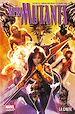 Télécharger le livre : New Mutant T02