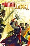 Télécharger le livre :  New Mutants/Loki - En exil