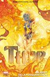 Télécharger le livre :  Thor - La mort de la puissante Thor