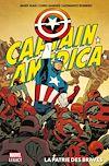 Télécharger le livre :  Captain America - La patrie des braves