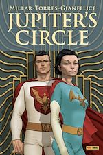 Téléchargez le livre :  Jupiter's Circle