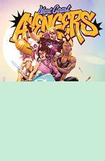 Téléchargez le livre :  West Coast Avengers : Les meilleurs de l'ouest