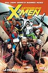 Télécharger le livre :  Astonishing X-Men (2017) : La vie en X