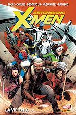 Téléchargez le livre :  Astonishing X-Men (2017) : La vie en X