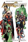 Télécharger le livre :  Avengers/Champions - Mondes en collision