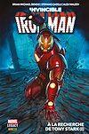 Télécharger le livre : Invincible Iron Man Legacy T01