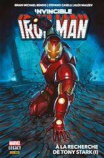 Téléchargez le livre :  Invincible Iron Man Legacy T01