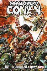 Téléchargez le livre :  Savage sword of Conan T01
