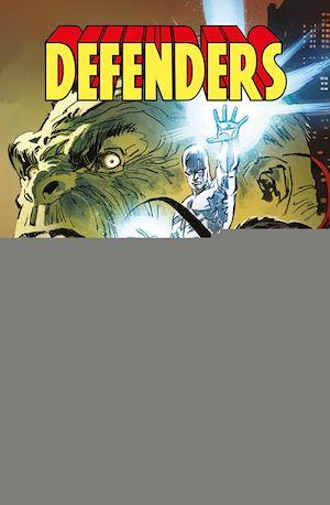Téléchargez le livre :  Defenders : La meilleure défense