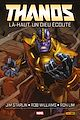 Télécharger le livre : Thanos : Là-haut, un dieu écoute