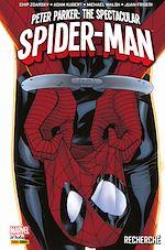 Téléchargez le livre :  Peter Parker : The Spectacular Spider-Man (2017) T01